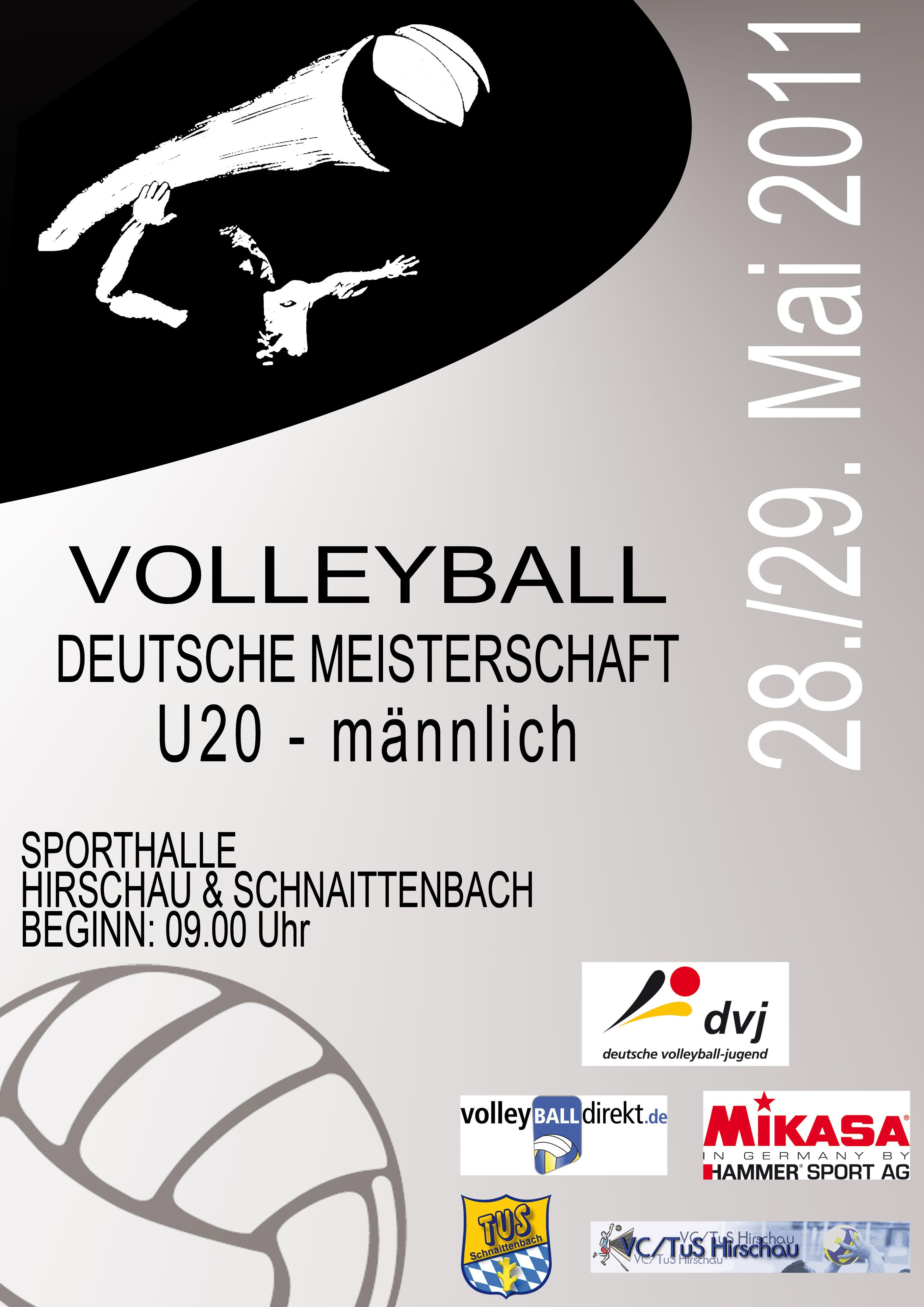 Plakat_Deutsche_Meisterschaft_U20