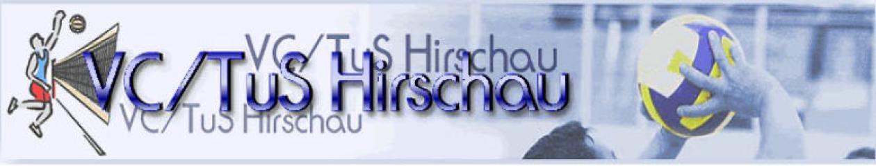 VC/TuS Hirschau